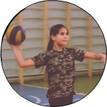 Волейбол 5 классы 2013