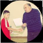 Мини-футбол в школу 2013 (окружной этап)